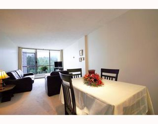 "Photo 3: 1205 2004 FULLERTON Avenue in North Vancouver: Pemberton NV Condo for sale in ""Whytecliffe"" : MLS®# V772332"
