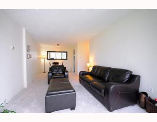 "Photo 10: 1205 2004 FULLERTON Avenue in North Vancouver: Pemberton NV Condo for sale in ""Whytecliffe"" : MLS®# V772332"
