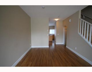 Photo 3: 57 9551 FERNDALE Road in Richmond: McLennan North Townhouse for sale : MLS®# V776140