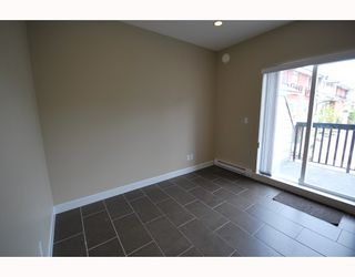 Photo 5: 57 9551 FERNDALE Road in Richmond: McLennan North Townhouse for sale : MLS®# V776140
