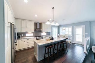 Photo 6: 11 KINGSBURY Crescent: St. Albert House for sale : MLS®# E4165349
