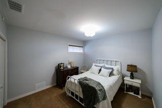 Photo 25: 11 KINGSBURY Crescent: St. Albert House for sale : MLS®# E4165349