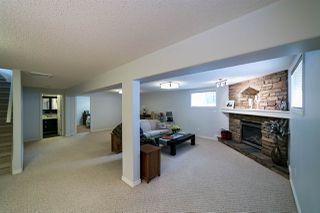 Photo 21: 11 KINGSBURY Crescent: St. Albert House for sale : MLS®# E4165349