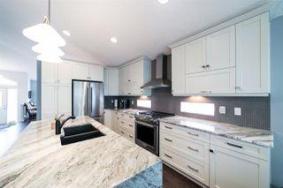 Photo 7: 11 KINGSBURY Crescent: St. Albert House for sale : MLS®# E4165349