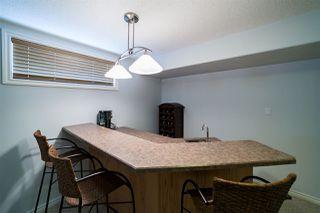 Photo 22: 11 KINGSBURY Crescent: St. Albert House for sale : MLS®# E4165349