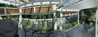 Photo 27: 11 KINGSBURY Crescent: St. Albert House for sale : MLS®# E4165349