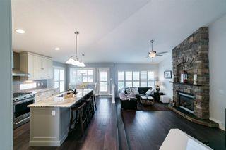 Photo 11: 11 KINGSBURY Crescent: St. Albert House for sale : MLS®# E4165349