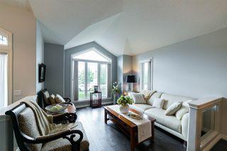 Photo 3: 11 KINGSBURY Crescent: St. Albert House for sale : MLS®# E4165349