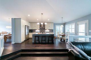 Photo 5: 11 KINGSBURY Crescent: St. Albert House for sale : MLS®# E4165349