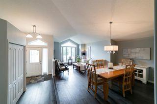 Photo 4: 11 KINGSBURY Crescent: St. Albert House for sale : MLS®# E4165349
