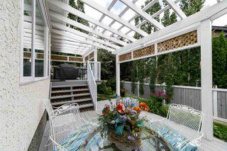 Photo 28: 11 KINGSBURY Crescent: St. Albert House for sale : MLS®# E4165349