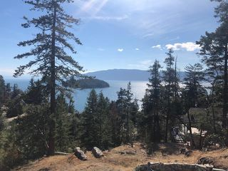 """Main Photo: Lot 85 JOHNSTON HEIGHTS Drive in Pender Harbour: Pender Harbour Egmont Land for sale in """"DANIEL POINT STATES"""" (Sunshine Coast)  : MLS®# R2397712"""