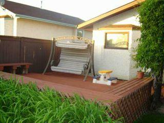 Photo 3: 174 CHARBONNEAU Crescent in WINNIPEG: Windsor Park / Southdale / Island Lakes Residential for sale (South East Winnipeg)  : MLS®# 2509581