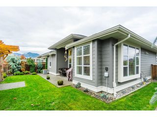 Photo 19: 101 6540 DOGWOOD Drive in Sardis: Sardis West Vedder Rd House for sale : MLS®# R2420271