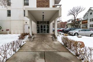 Photo 2: 1005 9930 113 Street in Edmonton: Zone 12 Condo for sale : MLS®# E4180193