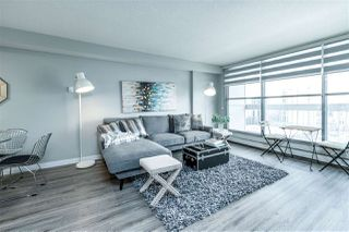 Photo 8: 1005 9930 113 Street in Edmonton: Zone 12 Condo for sale : MLS®# E4180193
