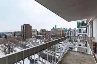 Photo 17: 1005 9930 113 Street in Edmonton: Zone 12 Condo for sale : MLS®# E4180193