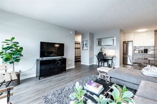 Photo 10: 1005 9930 113 Street in Edmonton: Zone 12 Condo for sale : MLS®# E4180193