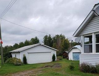 Photo 1: 2 First Avenue: Rural Parkland County House for sale : MLS®# E4182366