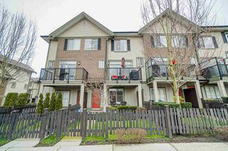 """Photo 19: 38 2845 156 Street in Surrey: Grandview Surrey Townhouse for sale in """"THE HEIGHTS by Lakewood"""" (South Surrey White Rock)  : MLS®# R2432874"""