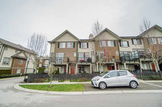 """Photo 20: 38 2845 156 Street in Surrey: Grandview Surrey Townhouse for sale in """"THE HEIGHTS by Lakewood"""" (South Surrey White Rock)  : MLS®# R2432874"""