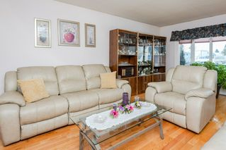 Photo 5: 4812 11A Avenue NW in Edmonton: Zone 29 House for sale : MLS®# E4189056