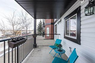 Photo 5: 118 400 SILVER_BERRY Road in Edmonton: Zone 30 Condo for sale : MLS®# E4190279