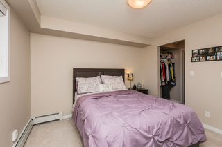 Photo 18: 118 400 SILVER_BERRY Road in Edmonton: Zone 30 Condo for sale : MLS®# E4190279