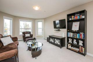 Photo 4: 118 400 SILVER_BERRY Road in Edmonton: Zone 30 Condo for sale : MLS®# E4190279