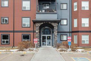 Photo 37: 118 400 SILVER_BERRY Road in Edmonton: Zone 30 Condo for sale : MLS®# E4190279