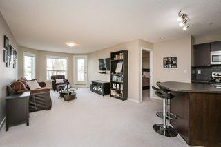 Photo 9: 118 400 SILVER_BERRY Road in Edmonton: Zone 30 Condo for sale : MLS®# E4190279