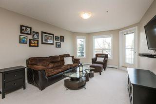 Photo 3: 118 400 SILVER_BERRY Road in Edmonton: Zone 30 Condo for sale : MLS®# E4190279