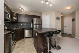 Photo 2: 118 400 SILVER_BERRY Road in Edmonton: Zone 30 Condo for sale : MLS®# E4190279
