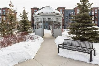 Photo 6: 118 400 SILVER_BERRY Road in Edmonton: Zone 30 Condo for sale : MLS®# E4190279