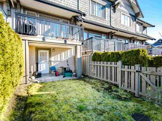 "Photo 17: 149 3105 DAYANEE SPRINGS Boulevard in Coquitlam: Westwood Plateau Townhouse for sale in ""WHITE TAIL LANE"" : MLS®# R2443110"