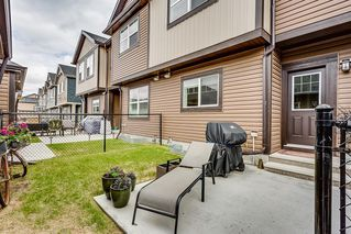 Photo 32: 228 MIDYARD SW: Airdrie Row/Townhouse for sale : MLS®# C4297495