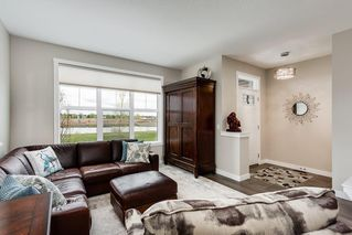 Photo 5: 228 MIDYARD Lane SW: Airdrie Row/Townhouse for sale : MLS®# C4297495