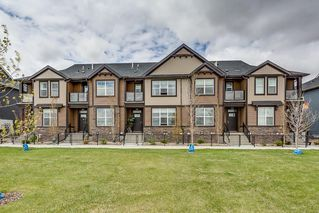 Photo 2: 228 MIDYARD Lane SW: Airdrie Row/Townhouse for sale : MLS®# C4297495