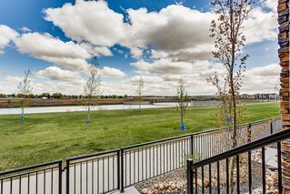 Photo 35: 228 MIDYARD Lane SW: Airdrie Row/Townhouse for sale : MLS®# C4297495