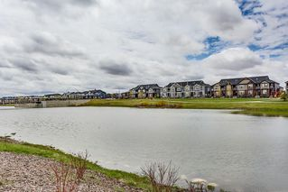 Photo 37: 228 MIDYARD Lane SW: Airdrie Row/Townhouse for sale : MLS®# C4297495