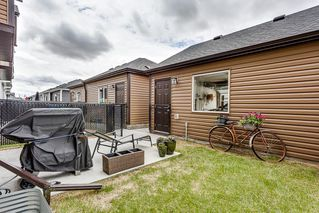Photo 31: 228 MIDYARD Lane SW: Airdrie Row/Townhouse for sale : MLS®# C4297495