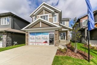 Main Photo: 7014 CHIVERS Loop in Edmonton: Zone 55 House for sale : MLS®# E4200046