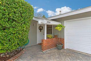 Photo 2: LA MESA House for sale : 3 bedrooms : 5785 Tex Street