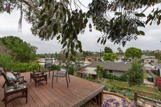 Photo 20: LA MESA House for sale : 3 bedrooms : 5785 Tex Street