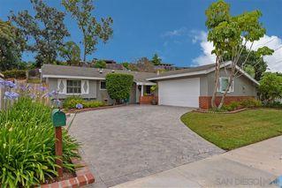 Photo 1: LA MESA House for sale : 3 bedrooms : 5785 Tex Street