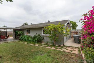 Photo 21: LA MESA House for sale : 3 bedrooms : 5785 Tex Street