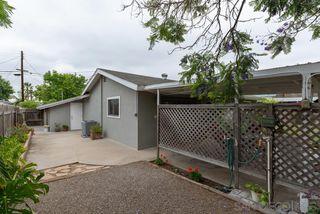 Photo 19: LA MESA House for sale : 3 bedrooms : 5785 Tex Street