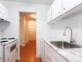 Photo 2: 205 2610 Graham St in Victoria: Vi Hillside Condo Apartment for sale : MLS®# 842401