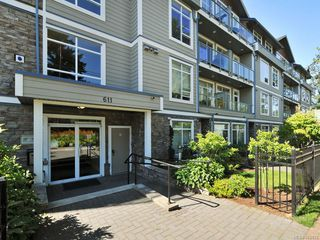 Photo 2: 210 611 Goldstream Ave in : La Fairway Condo Apartment for sale (Langford)  : MLS®# 850432