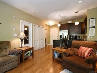 Photo 3: 210 611 Goldstream Ave in : La Fairway Condo Apartment for sale (Langford)  : MLS®# 850432